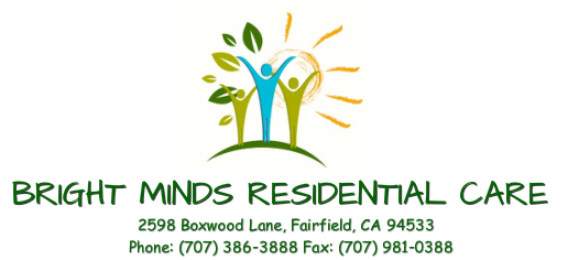 Bright Minds Residential Care